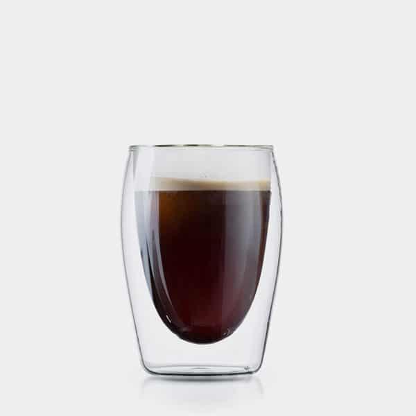 Kaffee Gläser