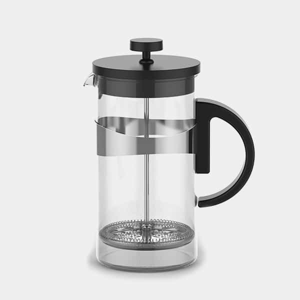 "Kaffeebereiter ""Living"""